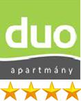 Apartmány Duo