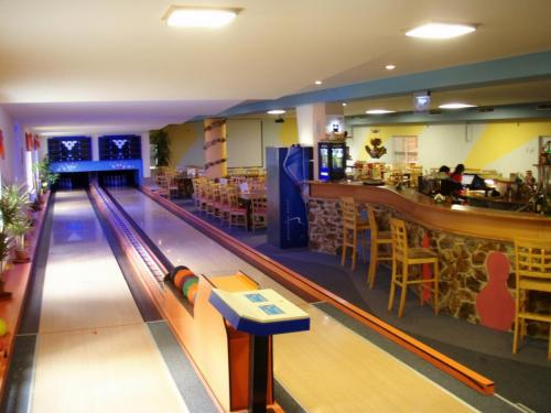 Bowling Rockhill Dačice