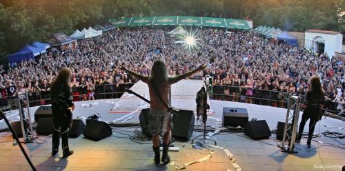 Rockfest Dačice