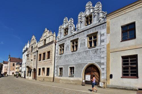 Slavonice